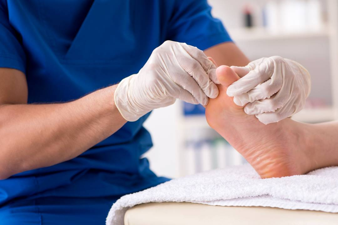 Tips To Find The Best Podiatrist In Your Area